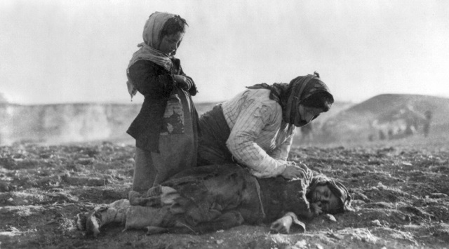 Τουρκία: Έντονες αντιδράσεις για την αναγνώριση της Γενοκτονίας των Αρμενίων