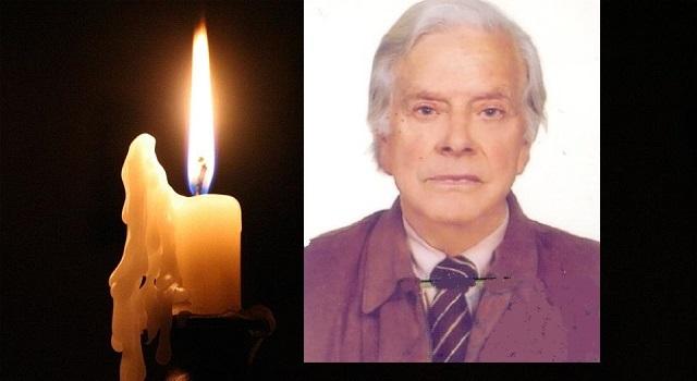 Κηδεία EΥΓΕΝΙΟΥ ΧΕΝΑΡΟ ΓΚΑΓΙΟΣΟ