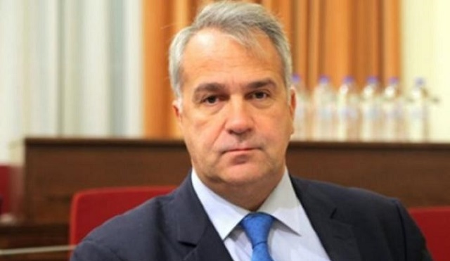 Βορίδης: Διαστρεβλώθηκαν δηλώσεις μου για την παρέλαση αλά Μόντι Πάιθον -Τι είπε για Κυμπουρόπουλο