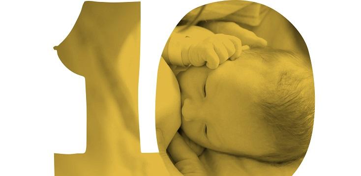 Ταυτόχρονος μητρικός θηλασμός στον Βόλο