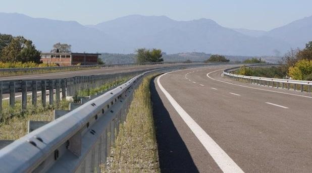 Σε δημοπράτηση το έργο παραλιακής οδικής σύνδεσης Λάρισας - Μαγνησίας