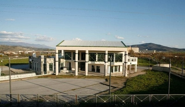 Μουσείο γεωργικών εργαλείων