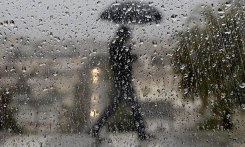 Βροχές & καταιγίδες τις επόμενες ώρες - Πού θα «χτυπήσει» η κακοκαιρία