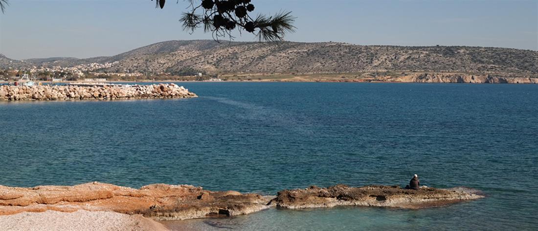 Μεσόγειος: Μέχρι και δύο μέτρα η άνοδος της στάθμης της θάλασσας