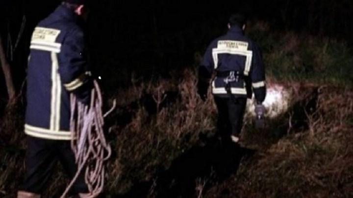 Εύβοια - Αγνοούνται δύο γυναίκες που βγήκαν να μαζέψουν μανιτάρια σε βουνό