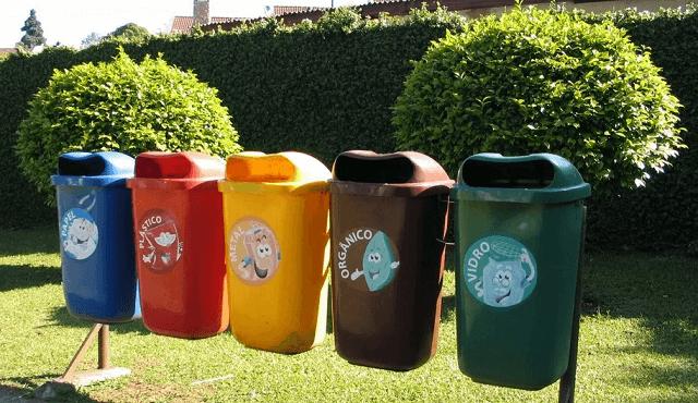 Πράσινα σημεία στον Δήμο Σκοπέλου