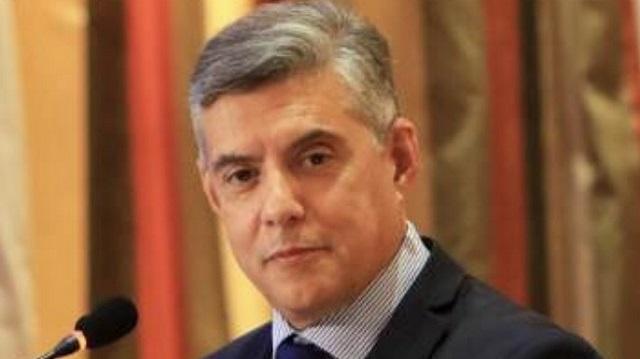 Κ. Αγοραστός: Ανοίγει η συζήτηση για τη δημόσια υγεία στη Θεσσαλία