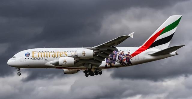 Η Emirates αναζητεί εργαζομένους στην Ελλάδα