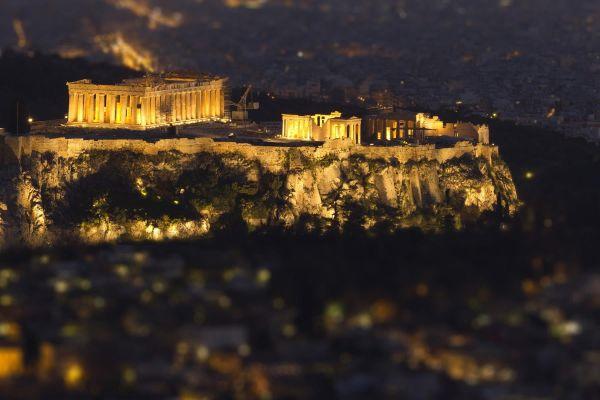 Διήμερη απόδραση πολιτισμού και ψυχαγωγίας στην Αθήνα