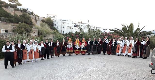Συνέλευση Συλλόγου Σοφαδιτών