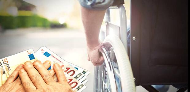 Τράπεζες πετούν εκτός λογαριασμών τους γονείς ατόμων με αναπηρίες