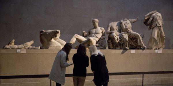 Δικηγόρος της Ελισάβετ: Το Βρετανικό Μουσείο είναι ο μεγαλύτερος κλεπταποδόχος στον κόσμο