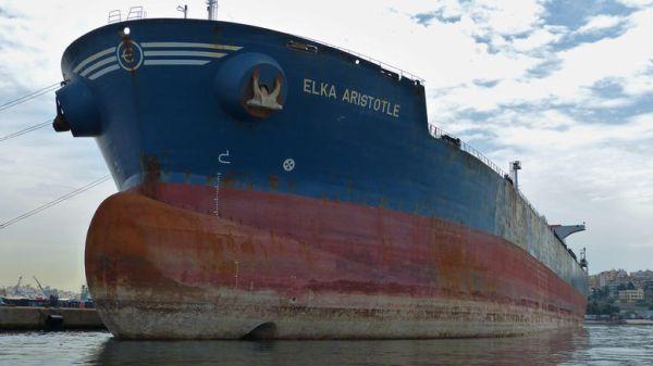 Θρίλερ με τον Έλληνα ναυτικό, όμηρο στο Τόγκο