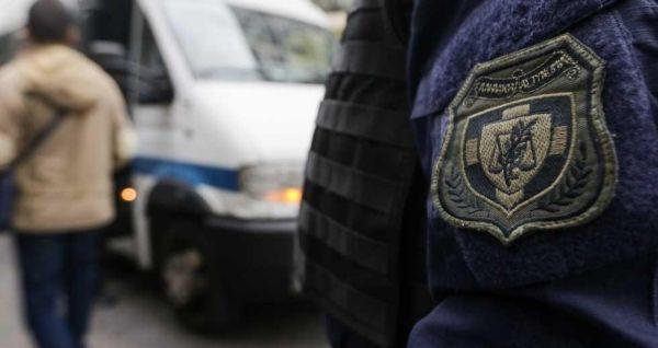 Εκατοντάδες συλλήψεις στη Θεσσαλία τον Οκτώβριο