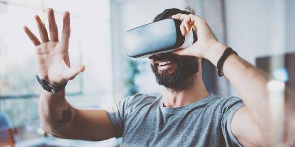 Αντιμετώπιση φοβιών με… εικονική πραγματικότητα