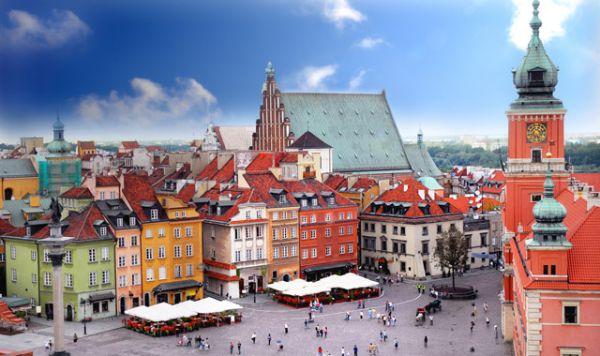Στη Βαρσοβία το Τμήμα Τουρισμού του Δήμου Βόλου