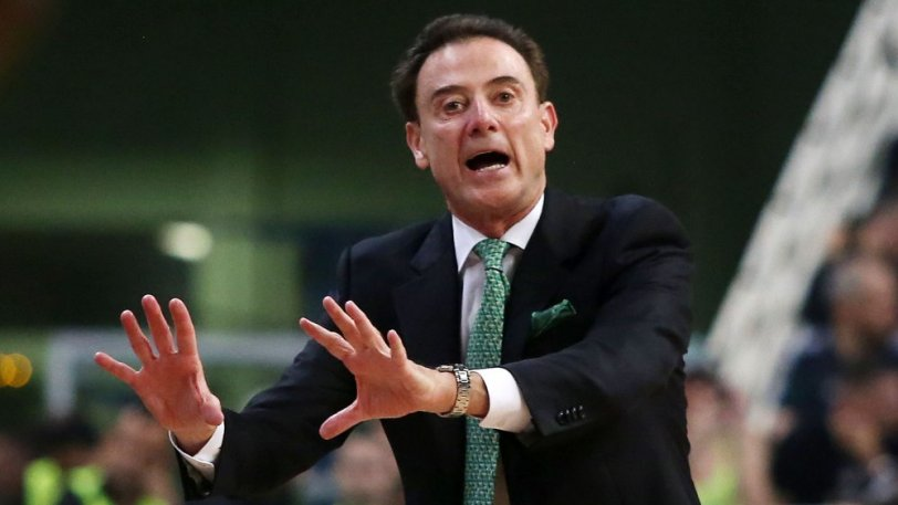Βασιλακόπουλος για Πιτίνο: «Θα συμφωνήσουμε, δεν ζήτησε χρήματα»