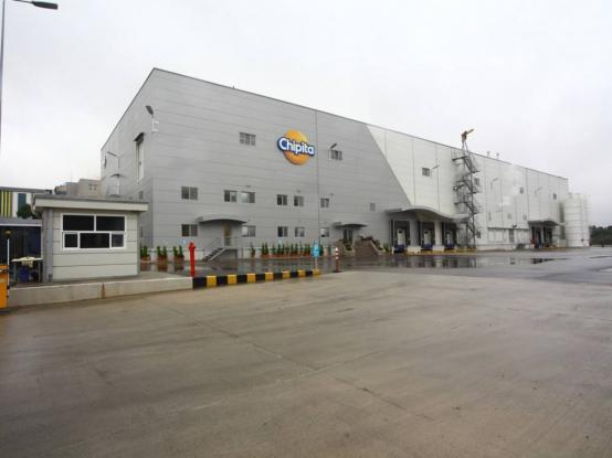 Μεγάλη επένδυση της Chipita στη Βόρεια Αμερική