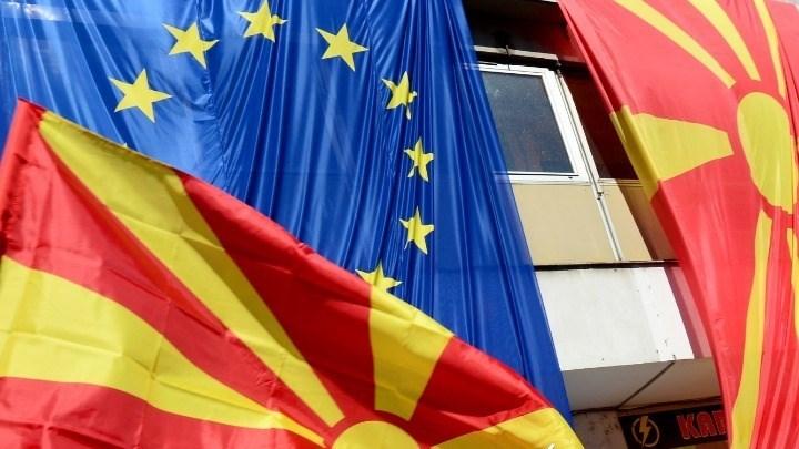 «Η ΕΕ μας εγκατέλειψε»: Απογοήτευση στη Βόρεια Μακεδονία από τη στάση της ΕΕ