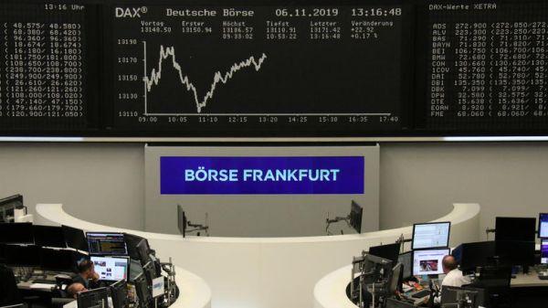 ΔΝΤ: Η Ευρώπη πρέπει να ετοιμάσει σχέδια έκτακτης ανάγκης