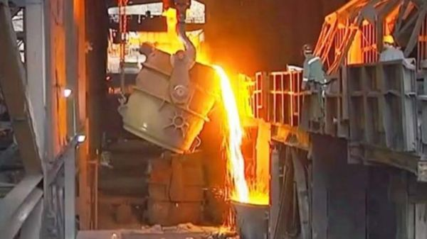 Τραγωδία στη ΛΑΡΚΟ: Νεκρός 55χρονος εργάτης από έκρηξη, πατέρας 3 παιδιών