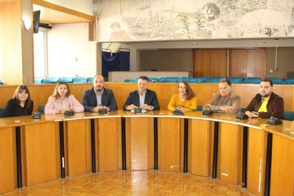 Αρχίζουν σήμερα οι εργασίες προσομοίωσης του περιφερειακού συμβουλίου