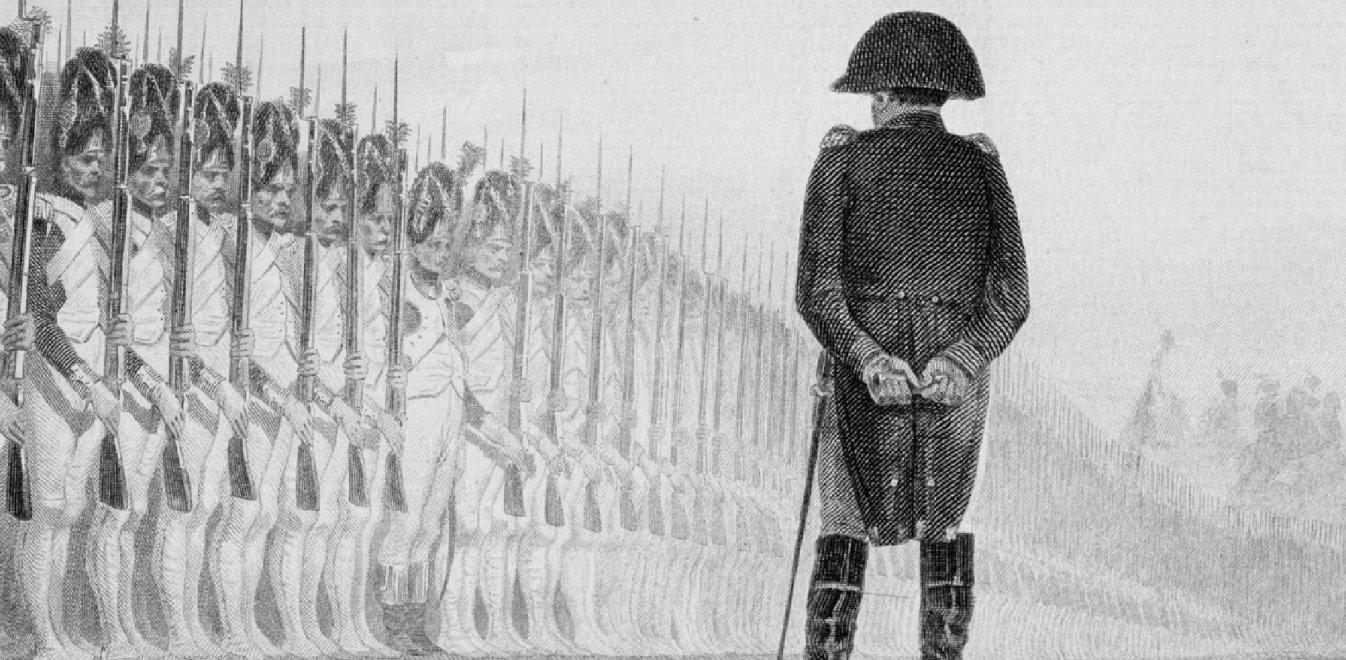 Γαλλία: Βγήκε στο «σφυρί» ένα ζευγάρι μπότες που φορούσε ο Ναπολέων