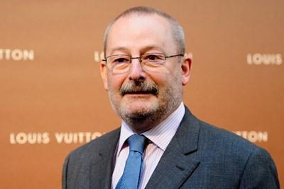 Πέθανε ο Patrick-Louis Vuitton
