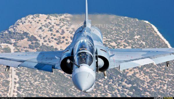 Γιορτάζει η Πολεμική Αεροπορία
