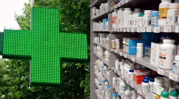 5ο πανθεσσαλικό φαρμακευτικό συνέδριο στο Βόλο