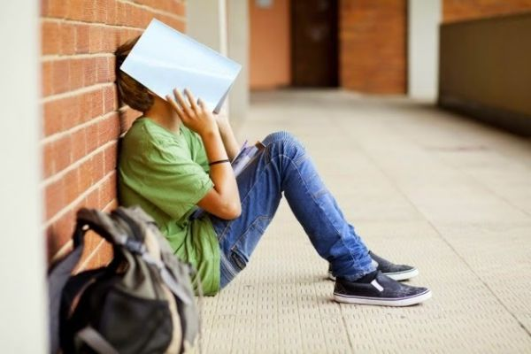 Προβληματική συμπεριφορά μαθητών στο σχολείο