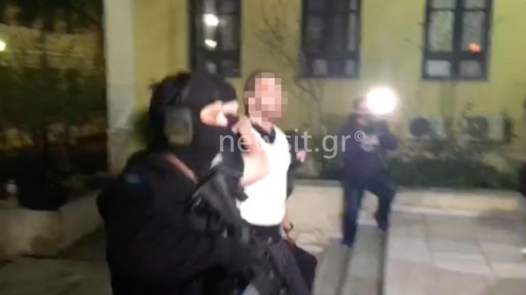 Εισαγγελέας: Βαρύτατες κατηγορίες κατά των τρομοκρατών