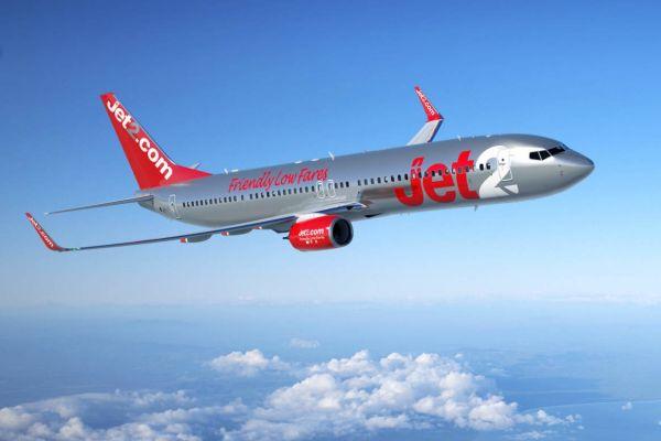 Ερχεται η Jet2