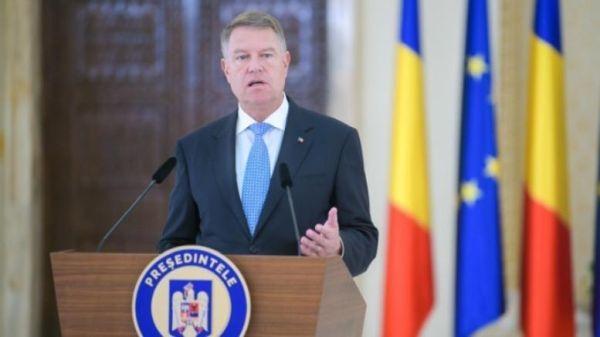 Προβάδισμα Γιοχάνις στις προεδρικές εκλογές στη Ρουμανία