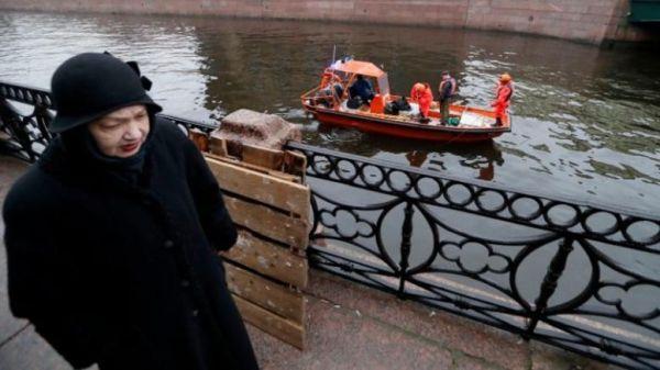 Ο ιστορικός Σοκόλοφ ομολόγησε ότι σκότωσε και διαμέλισε πρώην φοιτήτριά του