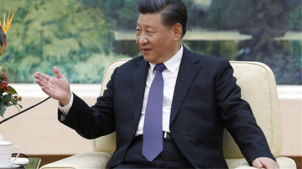 Κυκλοφοριακές ρυθμίσεις τη Δευτέρα σε Αθήνα & Πειραιά λόγω της επίσκεψης του προέδρου της Κίνας
