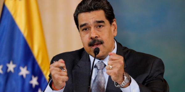 Μαδούρο: «Εξελίσσεται πραξικόπημα κατά του Μοράλες στη Βολιβία»
