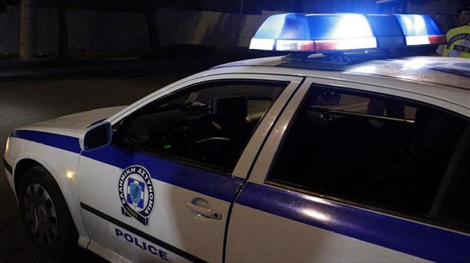 Συνελήφθη ο δολοφόνος του καντινιέρη στην Καβάλα