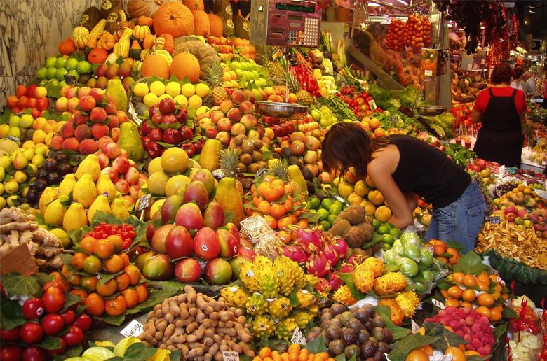 Γλυκαιμικός δείκτης τροφών