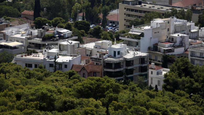 Πάνω από 31.000 οι αιτήσεις προστασίας α΄ κατοικίας