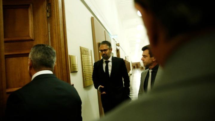 Προανακριτική Novartis: Κατάθεση του Φρουζή: Η Τουλουπάκη με πίεζε να μιλήσω για πολιτικά πρόσωπα