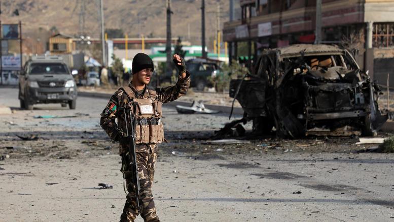 Επίθεση αυτοκτονίας στην Καμπούλ- Νεκροί και τραυματίες