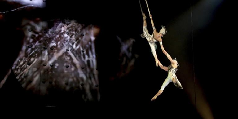 Συνέλαβαν τον δισεκατομμυριούχο ιδρυτή του «Cirque du Soleil» για καλλιέργεια κάνναβης