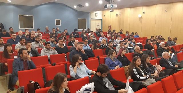 57 πρωτότυπες επιστημονικές ανακοινώσεις σε πανελλήνιο συνέδριο στον Βόλο