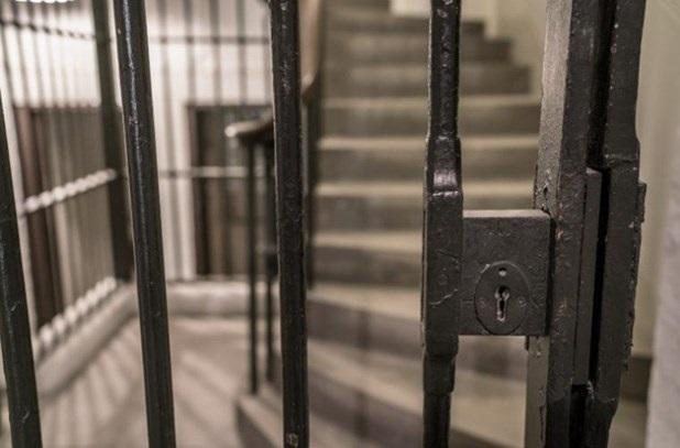 Νεκρός ο 39χρονος που δεν επέστρεψε στις φυλακές Λάρισας μετά από άδεια