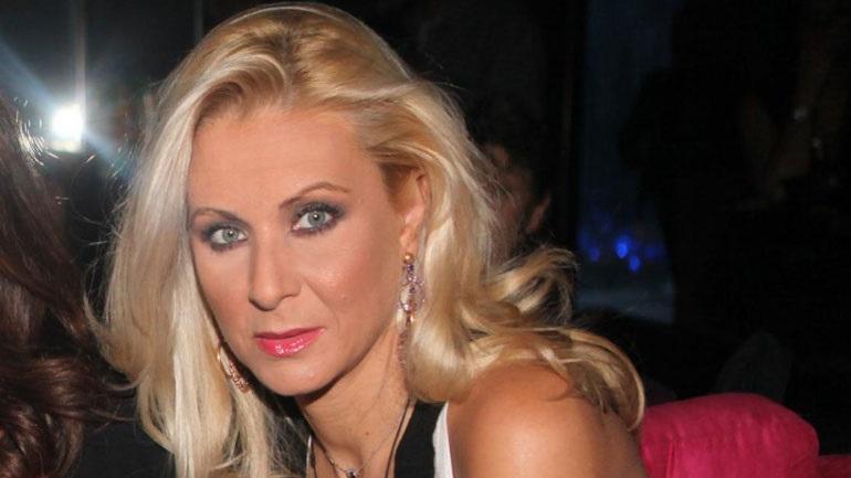 Παραιτήθηκε από Τεχνόπολη και Δήμο Αθηναίων η Κατερίνα Γκαγκάκη