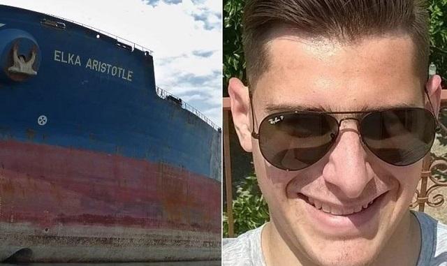 Τι λένε οι διαπραγματευτές για την τύχη του 20χρονου ναυτικού