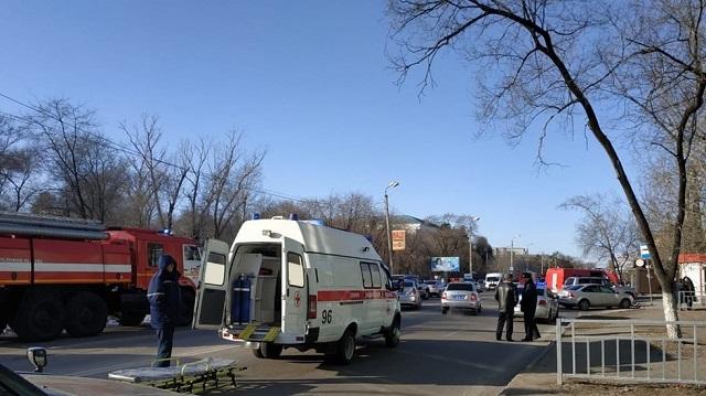 Ρωσία: Μαθητής άνοιξε πυρ σε σχολείο – Δύο νεκροί, πολλοί τραυματίες