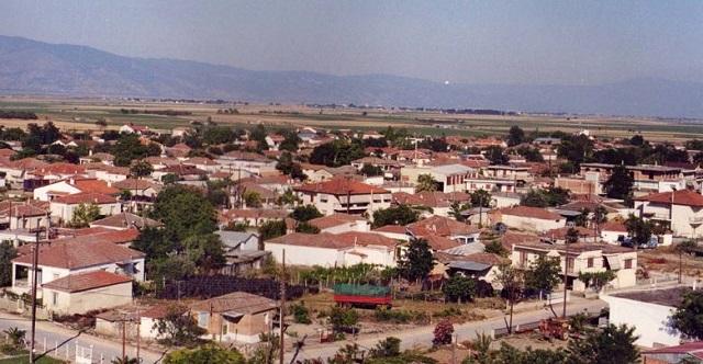 Με τον τρόμο των διαρρηκτών ζουν κάτοικοι σε χωριά της Λάρισας