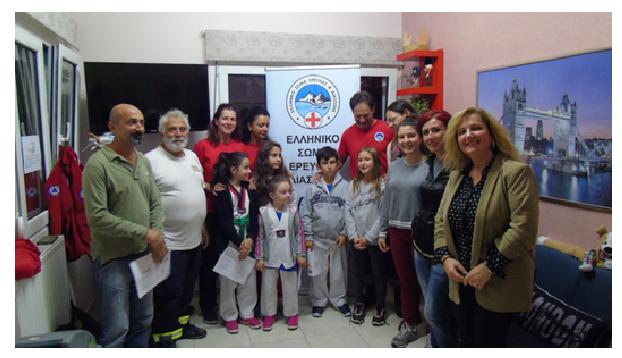 Κέντρο Ξένων Γλωσσών με κοινωνική ευαισθησία